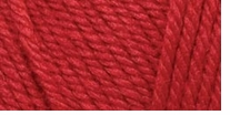Red Heart Soft Touch Yarn Really Red