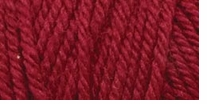 Red Heart Soft Touch Yarn Wine
