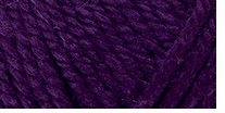 Red Heart Soft Yarn Grape