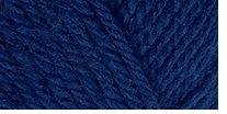 Red Heart Soft Yarn Navy