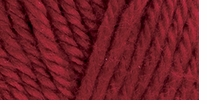 Red Heart Soft Yarn Wine