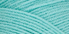 Red Heart� Super Saver� Yarn Aruba Sea - Click to enlarge