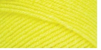 Red Heart Super Saver Yarn Bright Yellow