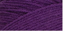 Red Heart Super Saver Yarn Dark Orchid