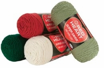 Red Heart Super Saver Yarn Economy Size