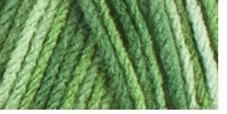 Red Heart Super Saver Yarn Green Tones