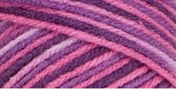 Red Heart Super Saver Yarn Plum Pudding