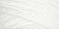 Red Heart Super Saver Yarn Soft White