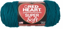 Red Heart Super Soft Yarn