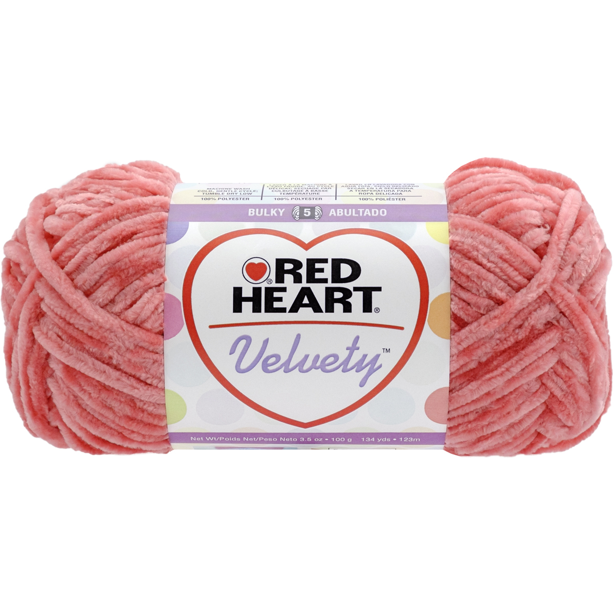... Additions ? Red Heart Velvety Yarn ? Red Heart Velvety Yarn Mango