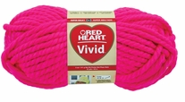 Red Heart Vivid Yarn