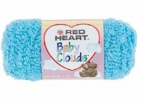 Red Heart Baby Clouds Yarn