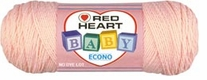 Red Heart Yarn Baby Econo Yarn