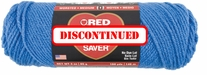 Red Heart Small Skein Super Saver Yarn - DISCONTINUED