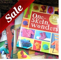 Sale Knitting Books Sale Crochet Books