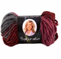Deborah Norville Collection Saturate Yarn