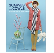 Scarves & Cowls 36 Quick & Stylish Knits