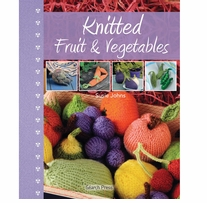 Search Press Books Knitted Fruit And Vegetables