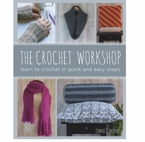Search Press Books The Crochet Workshop