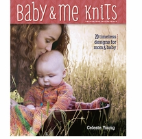 Sellers Publishing Baby & Me Knits