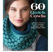 Sixth and Springs Books 60 Quick Cowls