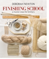 Sixth & Springs Books Finishing School
