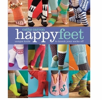 Sixth & Springs Books Happy Feet