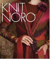 Sixth & Springs Books Knit Noro