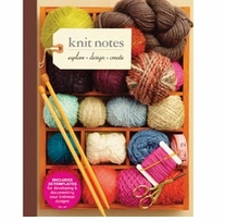 Sixth & Springs Books Knit Notes: Explore Design Create