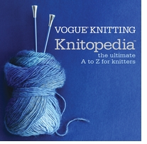 Sixth & Springs Books Knitopedia