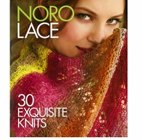 Sixth & Springs Books Noro Lace