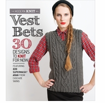 Sixth & Springs Books Vest Bets