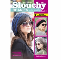 Slouchy Beanies For The Family Book 2 Knit