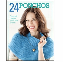 Soho Publishing 24 Ponchos