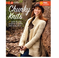Soho Publishing Chunky Knits