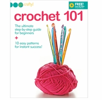 Soho Publishing Crochet 101