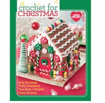 Soho Publishing Crochet For Christmas