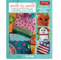 Soho Publishing Month-By-Month Dishcloths