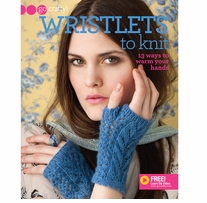Soho Publishing Wristlets To Knit