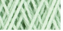 South Maid Crochet Cotton Honeydew