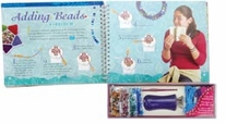 Spool Knit Jewelry Kit