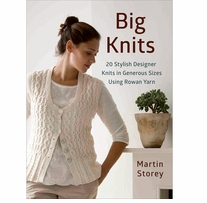St. Martin's Books Big Knits