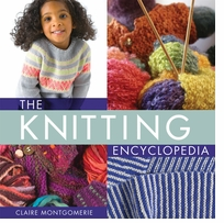 St. Martin's Books Knitting Encyclopedia