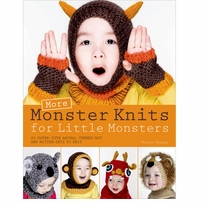 St. Martin's Books More Monster Knits