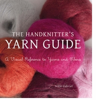 St. Martin's Books The Handknitter's Yarn Guide