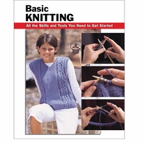 Stackpole Books Basic Knitting