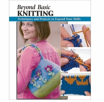 Stackpole Books Beyond Basic Knitting