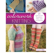 Stackpole Books Colorwork Knitting