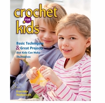 Stackpole Books Crochet For Kids