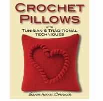 Stackpole Books Crochet Pillows